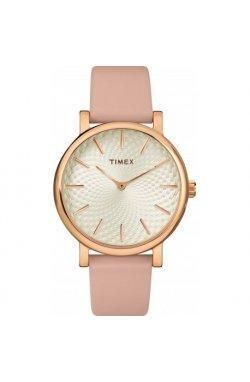 Женские часы Timex METROPOLITAN Tx2r85200