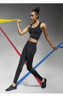 Одяг для спорту і фітнесу