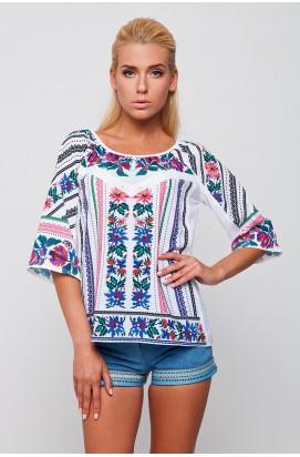 Блузы, сорочки