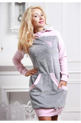 Жіночій домашній одяг  Купити жіночий одяг для дому в Україні  Київ ... 4b699b8e496cf