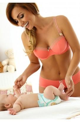 Нижнее белье для беременных и кормящих мам