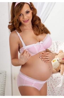 Бюстгальтери для вагітних і годуючих мам